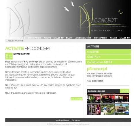 PFL Concept - de Weetrine